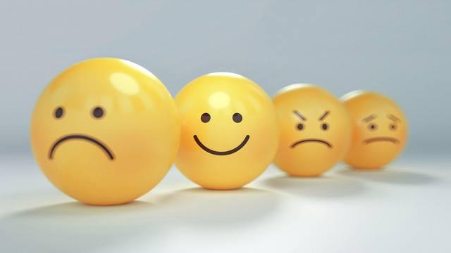 Emoties en fysieke klachten